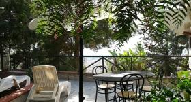 Casa Vacanze La Terrazza Sul Golfo Cinisi